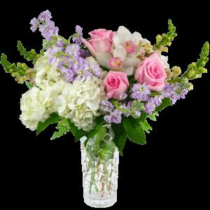 Floral Love Bouquet