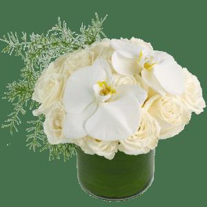 Cream of The Crop Bouquet