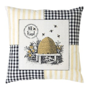 """""""Bee Kind"""" Pillow"""
