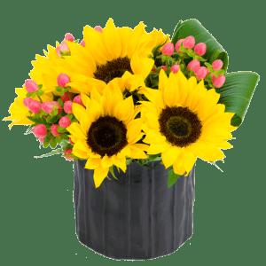 Sunshine of Mine Bouquet