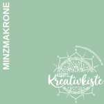 Stampin Up Minzmakrone