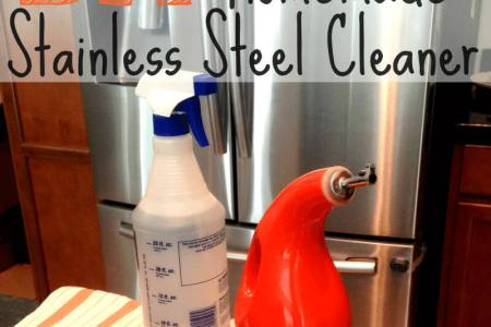 Best Homemade Stainless Steel Cleaner If not  they are incredibly cheap anyway  Not only is this the BEST  homemade stainless steel cleaner  it s also the easiest and cost effective