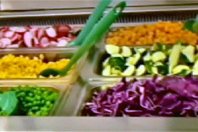 St. Vincent Heartbeat_ Study Shows Vegetarians Live Longer_3793816859571339895