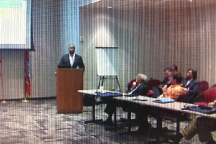 Meeting in Little Rock Focuses on At-Risk Youth _4595156933113891326