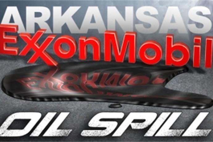 ExxonMobil Slow In Responding to Mayflower Oil Spill, Congressman Says _-6327993769319577664