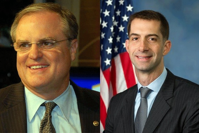 Mark Pryor and Tom Cotton_3977563342019250100