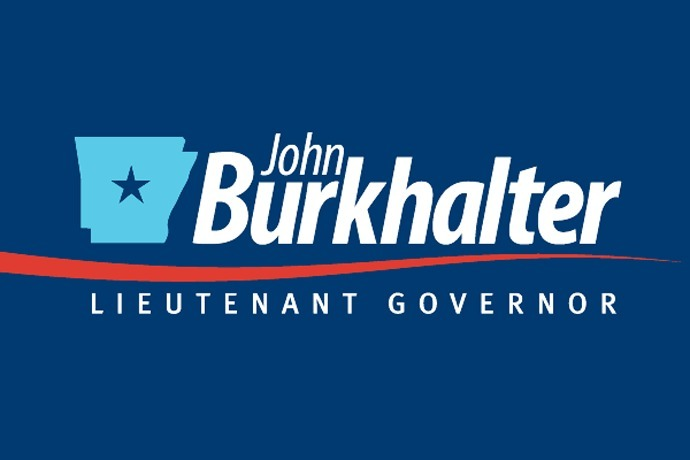 John Burkhalter for Lieutenant Governor_-1487794052652644567