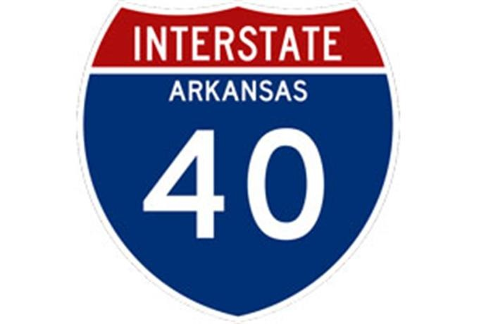 Repairs to Interstate 40 Require Lane Closure in North Little Rock_1917767934148495899