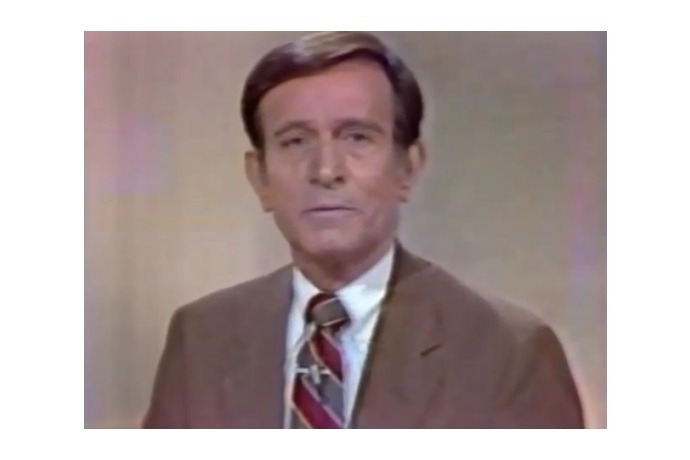 Roy Mitchell KARK News Anchor 70s 80s_-1326612618980079740