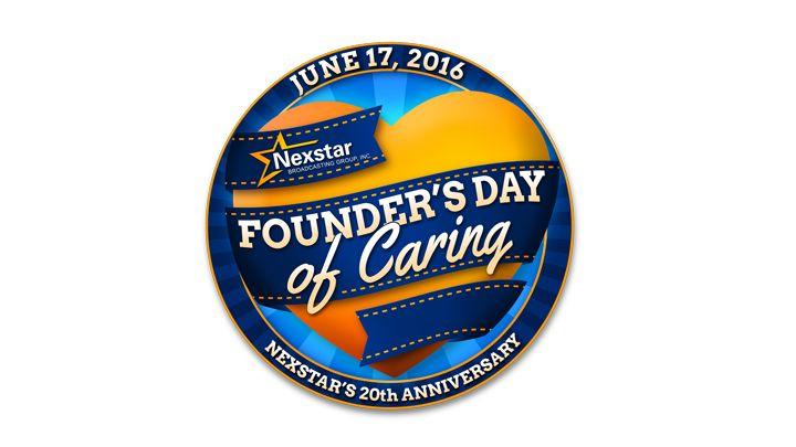 Nexstar Day of Caring Logo 2016