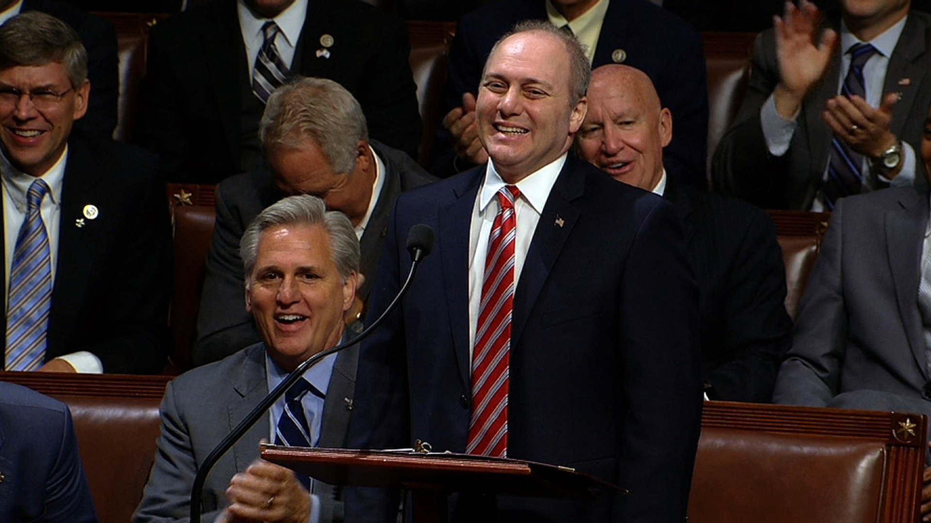 Steve Scalise returns to House-159532.jpg67423890