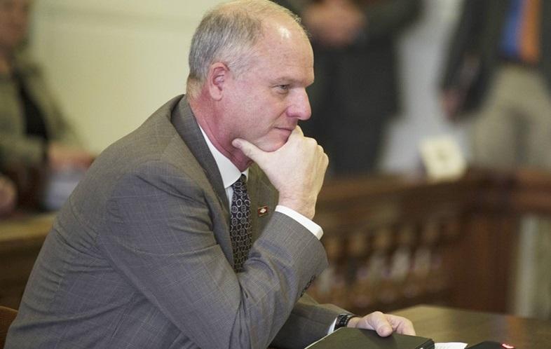 State Senator Jim Hendren-118809306-118809306