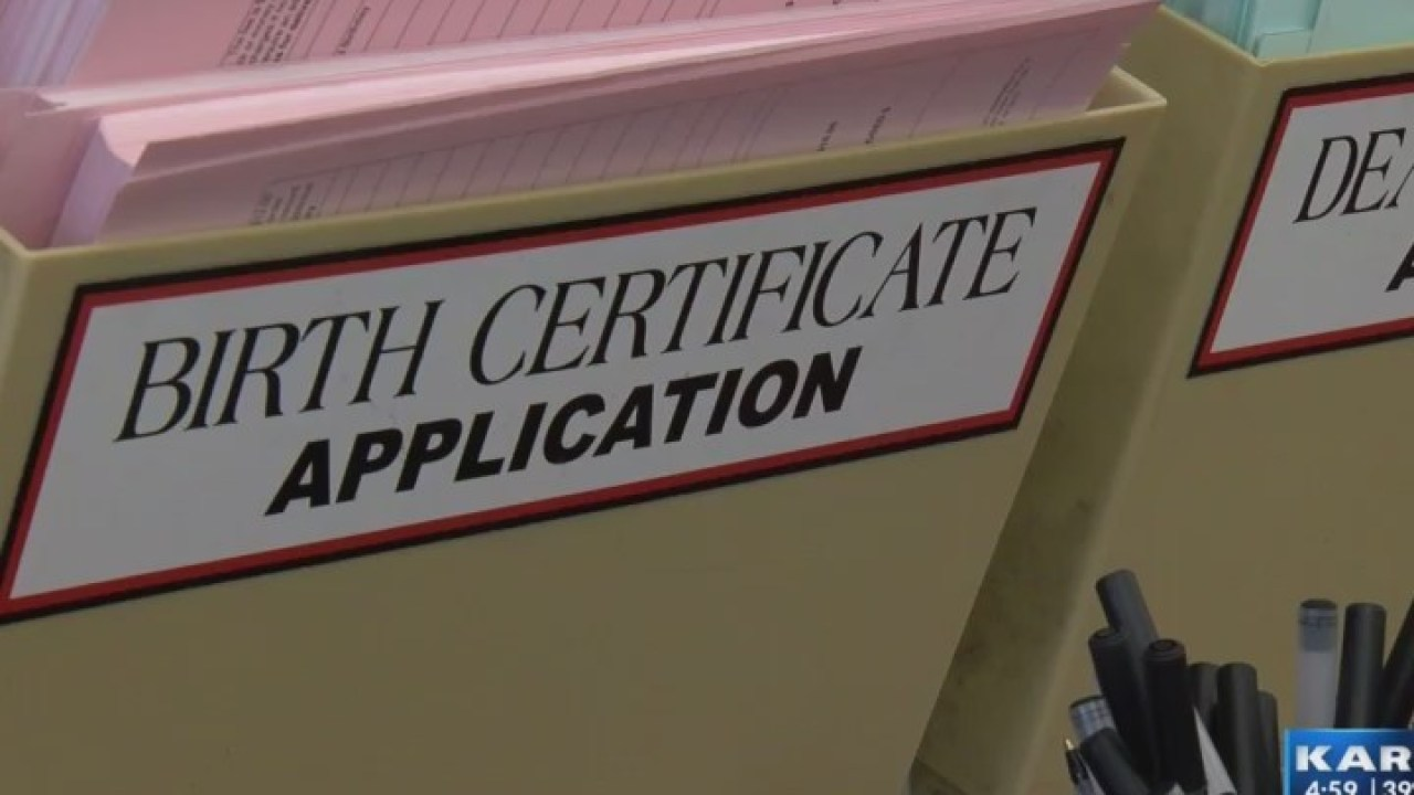 Waste Of Time Judge S Birth Certificate Ruling Irks Arkansans