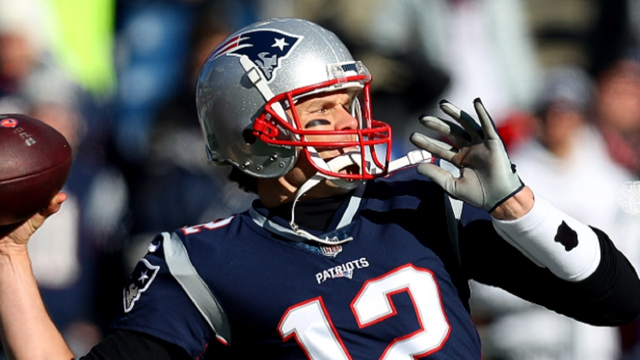 Chris Simms: Tom Brady not the greatest quarterback ever