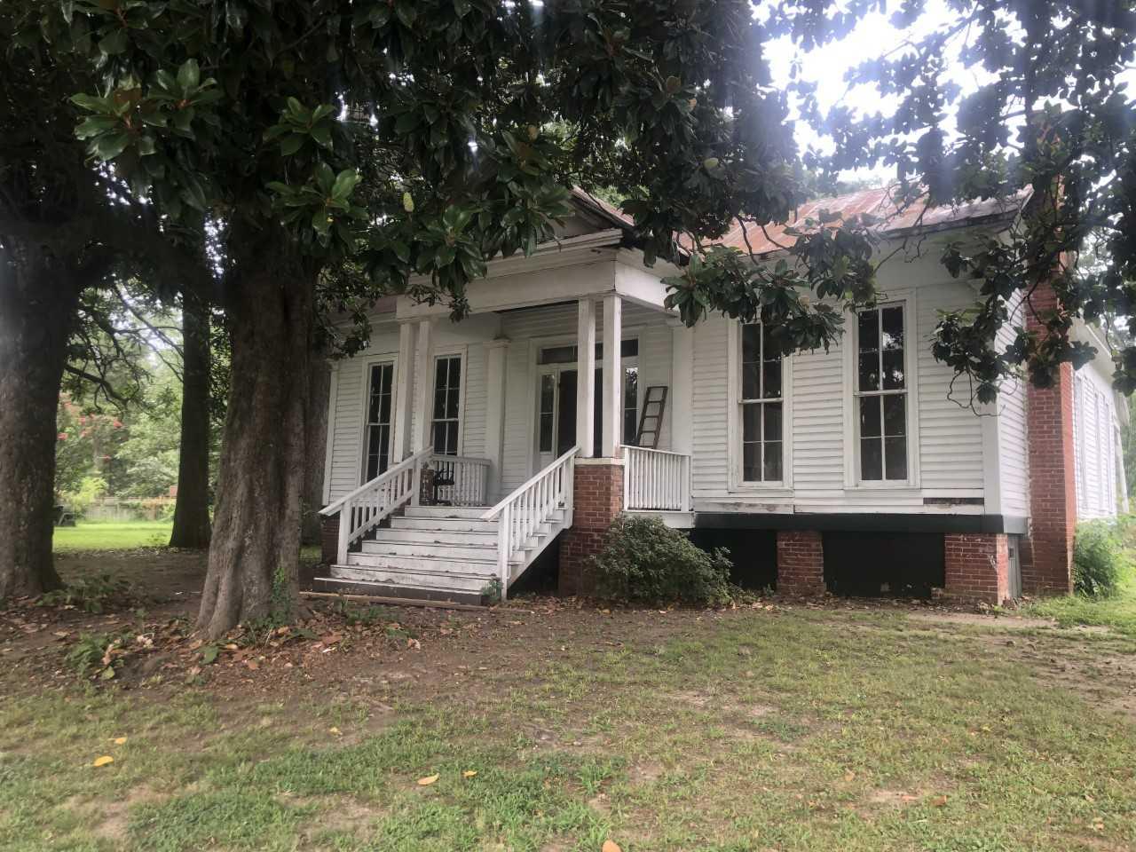 Hyde House Forgotten Augusta