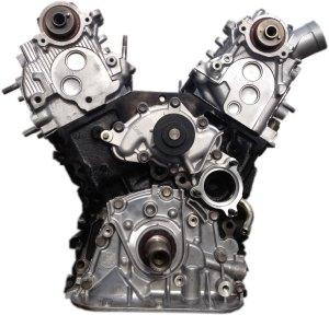 Rebuilt 8995 Toyota 4Runner V6 30L 3VZE Engine   eBay