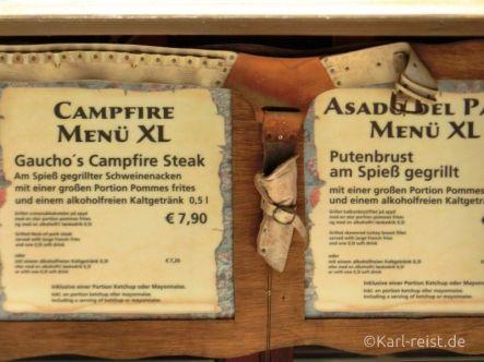 Hansapark Gastronomie Preise