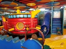 Kiddie Camp Hansa-Park