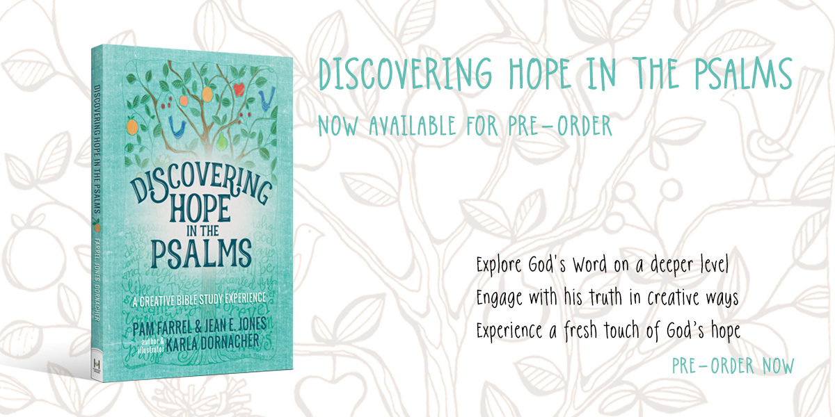 2017 DISCOVERING HOPE BIBLE STUDY