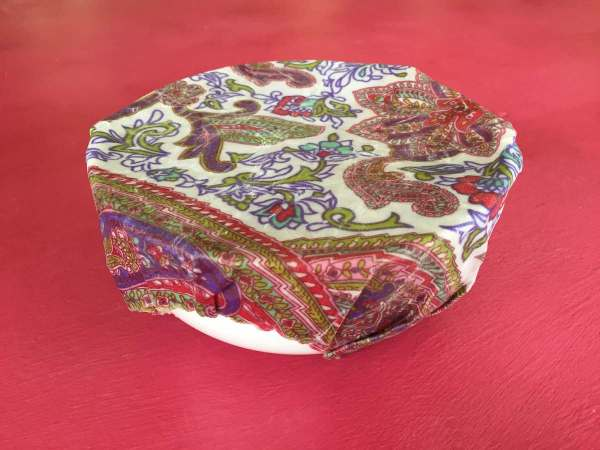 Earth Girl Beeswax Wrap Making In Person Workshop