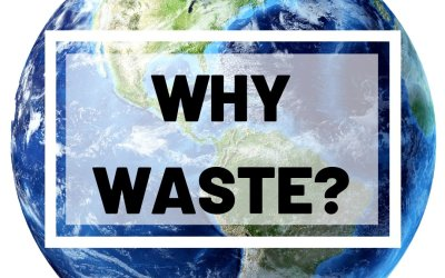 What is Zero Waste Living?