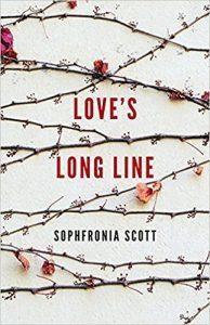 Loves Long Line by S. Scott