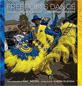 Freedoms Dance by Karen Celestan