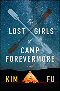Lost Girls of Camp Forevermore by Kim Fu