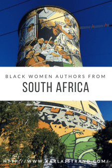 Black Women Writers from South Africa