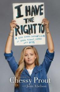 I have the Right To by Chessy Prout
