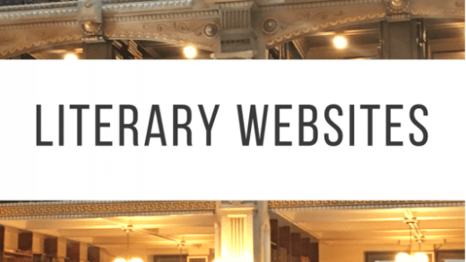 Literary Websites