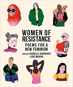 Women of Resistance by Barnhart and Mahan