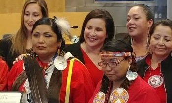 Missing and Murdered Indigenous Women #MMIW – Reports and Articles
