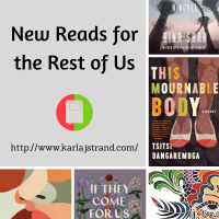 New Reads for the Rest of Us – August 2018 Releases