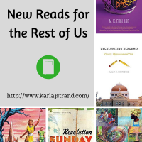 New Reads for the Rest of Us – December 2018