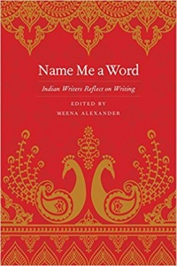 Name Me a Word by Meena Alexander