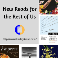 New Reads for the Rest of Us – July 2018 Releases
