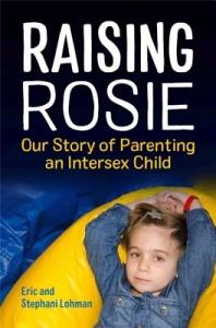 Raising Rosie by Lohman