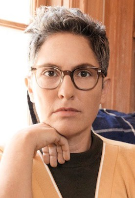 Jill Soloway's SHE WANTS IT - A Brief Review