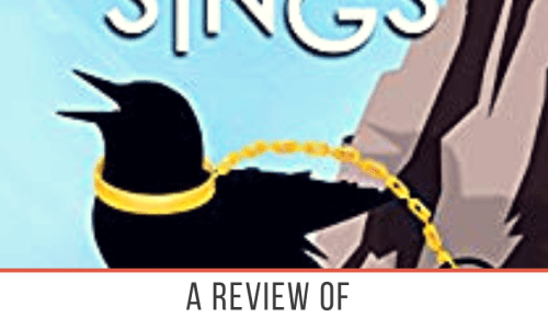 A Review of WHEN A BULBUL SINGS by Hawaa Ayoub