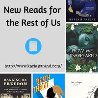 May 2019 Reads for the Rest of Us