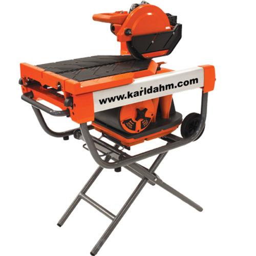 stone cutting machine dry cut iqts244 art 30600