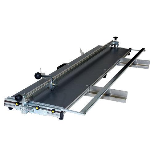 tile cutter high line top 1850 mm cutting length item no 11 496