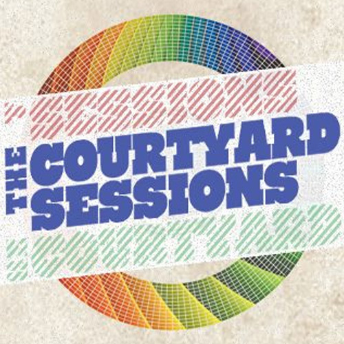 courtyardsessions