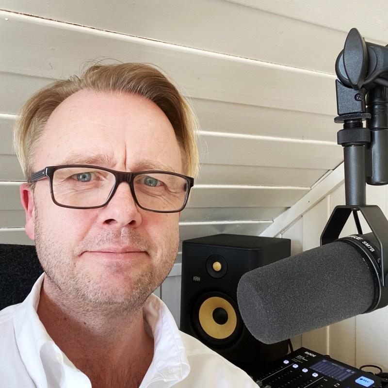 Gratis meditasjonskurs med Karl Henrik Lundh