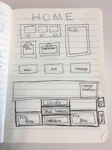 Command Center Plan 1