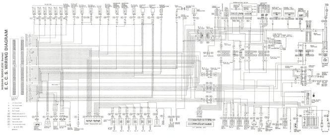 1990 nissan 300zx wiring diagram 1990 image wiring wire diagram 1990 nissan 300zx wire auto wiring diagram schematic on 1990 nissan 300zx wiring diagram