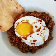 特色印尼炒飯