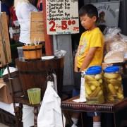 pickle kid