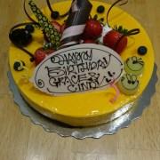 bday cake!!!